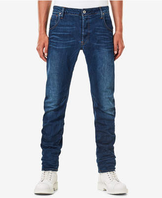 G Star Men's Arc 3D Slim-Fit Stretch Jeans