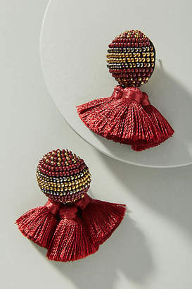 Mignonne Gavigan Sloane Drop Earrings