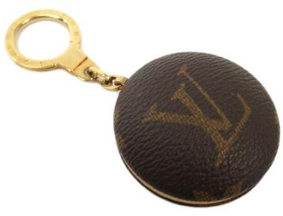 Louis VuittonLouis Vuitton Brass Key Ring