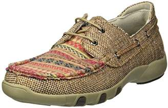 Roper Women's Lacee II Driving Style Loafer