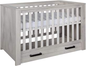 House of Fraser Kidsmill Fjord Cot bed 70 x 140 by Kidsmill
