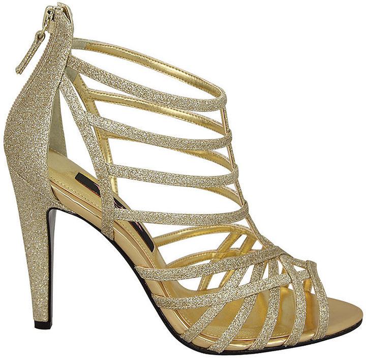 Nina Medina Evening Sandals