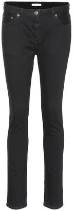 The Row Bonly skinny jeans