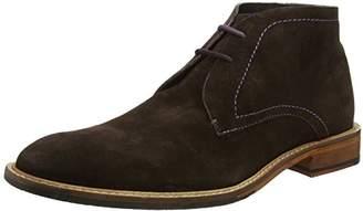 Ted Baker Torsdi 4 915096, Men Chukka Boots, Brown (Brown), (44 EU)