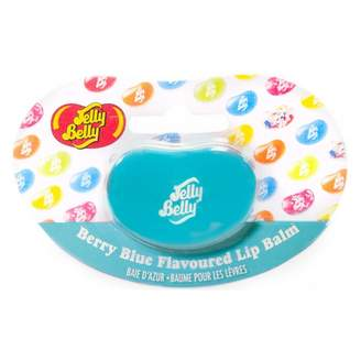 Jelly Belly Lip Balm Tin Berry Blue 6.7 g