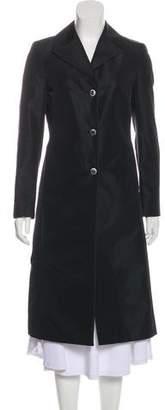 Michael Kors Vintage Long Coat