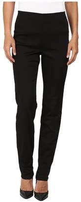 FDJ French Dressing Jeans D-Lux Denim Pull-On Super Jegging in Ebony Women's Jeans
