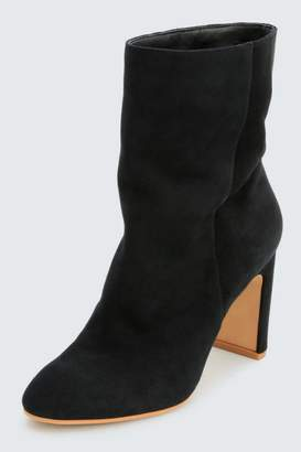 Dolce Vita Chase Suede Booties
