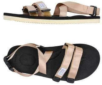 e37c5ae09e7 Suicoke Beige Shoes For Men - ShopStyle UK