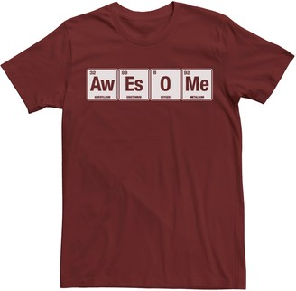 Fifth Sun Men's Elemental Awesome Tee