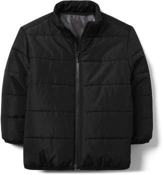 Crazy 8 Crazy8 Toddler Puffer Jacket