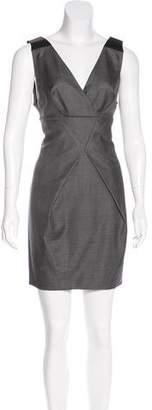 Kaufman Franco Kaufmanfranco Wool-Blend Dress w/ Tags
