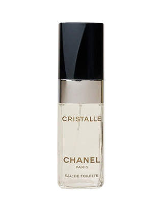 Chanel (シャネル) - Chanel And More CHA クリスタル EDT 100mL