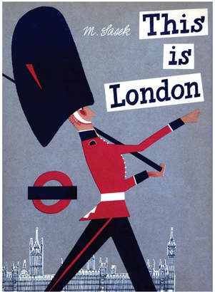 Rizzoli This Is London