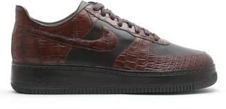 Nike Force 1 Low Crocodile Lux 25th Anniv