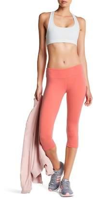 Vimmia Compression Capri Legging $81 thestylecure.com