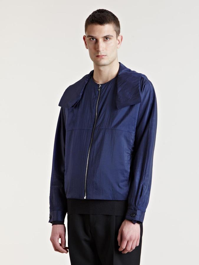 Balenciaga Men's Light Weight Jacket
