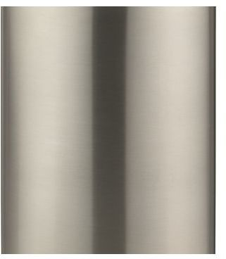 Crate & Barrel Airscape Coffee Canister