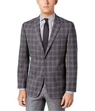Tommy Hilfiger Men's Fancy Sportcoat Blazer