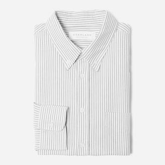 The Japanese Slim Fit Oxford $58 thestylecure.com