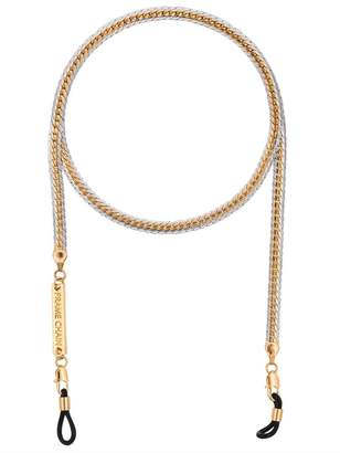 Camilla And Marc Frame Chain 18K gold plated 62 cm chain
