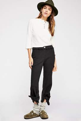 The Endless Summer Daria Pants