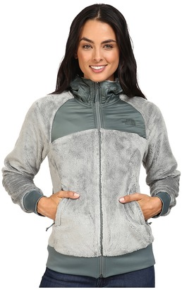 The North Face Oso Hoodie $120 thestylecure.com