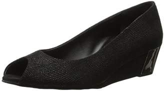 VANELi Women's Blair 884291 Wedge Pump