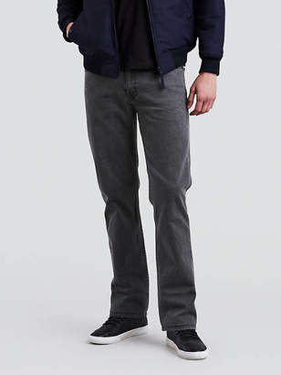 Levi's 514 Straight Fit Stretch Jeans