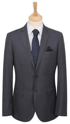 George Regular Fit Suit Jacket