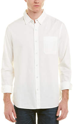 AG Jeans Colton Woven Shirt