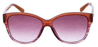 Givenchy Gradient Wayfarer Sunglasses
