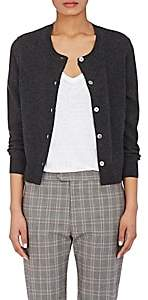 Etoile Isabel Marant Women's Kailey Cotton-Wool Cardigan-Anthracite