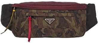 Prada Mimetic Belt Bag