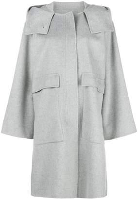 Sofie D'hoore oversized coat