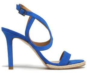 Castaner Suede Sandals