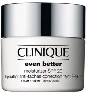 Clinique Even Better Skintone Correcting Moisturizer Broad Spectrum SPF 15