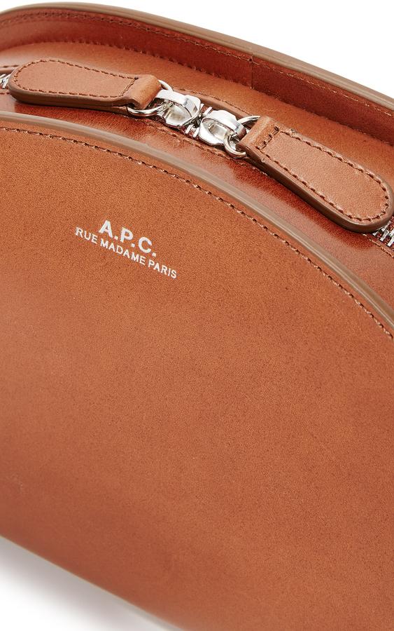 A.P.C. Half Moon Bag 2