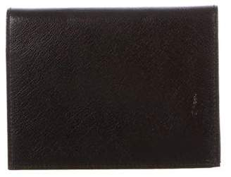 Dunhill Leather Bifold Cardholder
