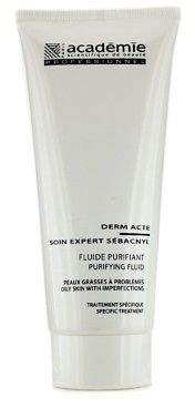 Academie NEW Derm Acte Purifying Fluid (Salon Size) 100ml Womens Skin Care