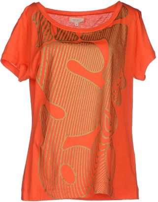 MISS SIXTY T-shirts $61 thestylecure.com
