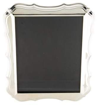 Ralph Lauren Silverplate Picture Frame
