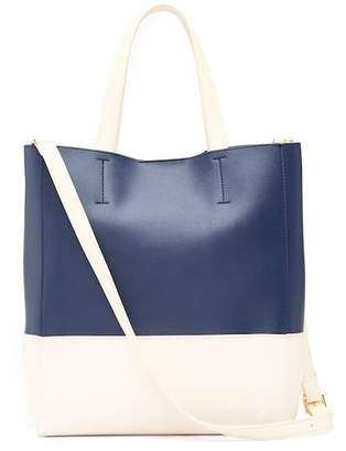 Urban Expressions Marlin Vegan Leather Tote
