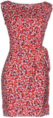 Diane von Furstenberg Short dresses - Item 34792918NB