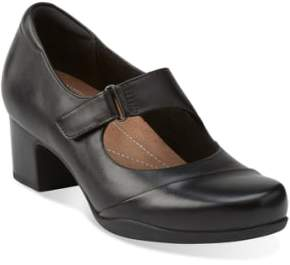 Clarks R) 'Rosalyn Wren' Mary Jane Pump