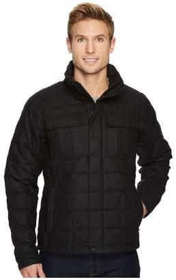 NAU Utility Wool Down Jacket Men's Coat