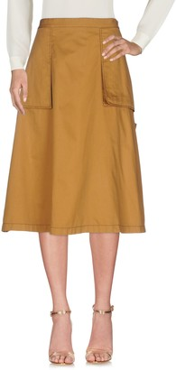 Maison Margiela 4 length skirts