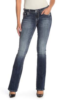 Miss Me Long Standard Boot Jeans