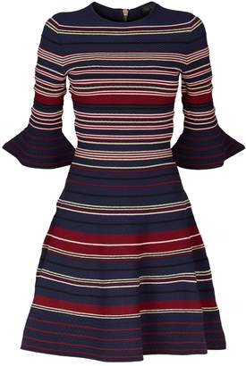Ted Baker Tayiny Stripe Dress