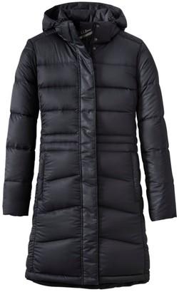 L.L. Bean L.L.Bean Women's Warm Core Down Coat